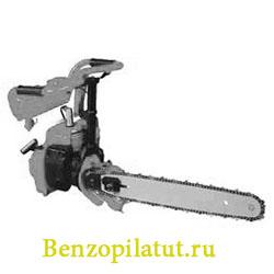 Бензопила Урал
