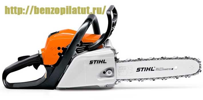 Stihl-MS181