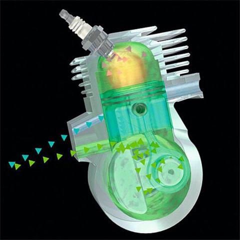 инструкция для бензокосы штиль - фото 10
