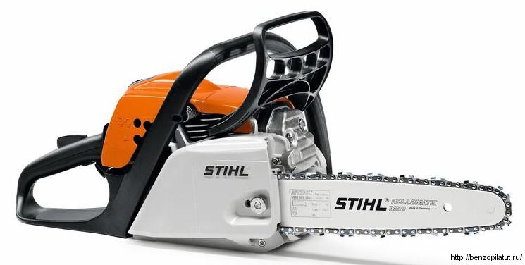 Sthil-MS211