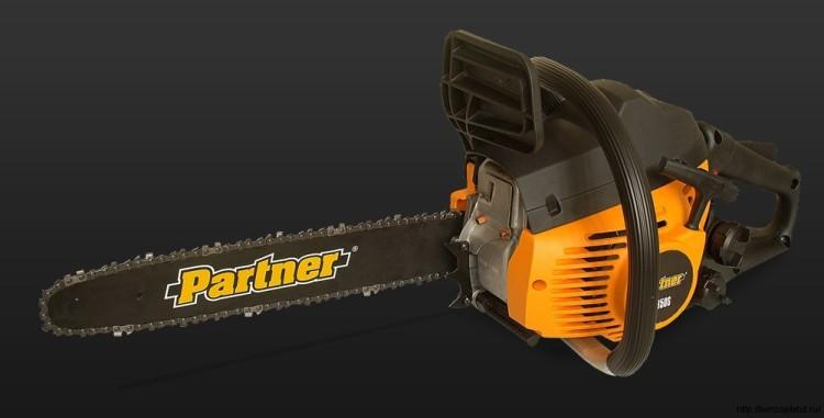partner 350s