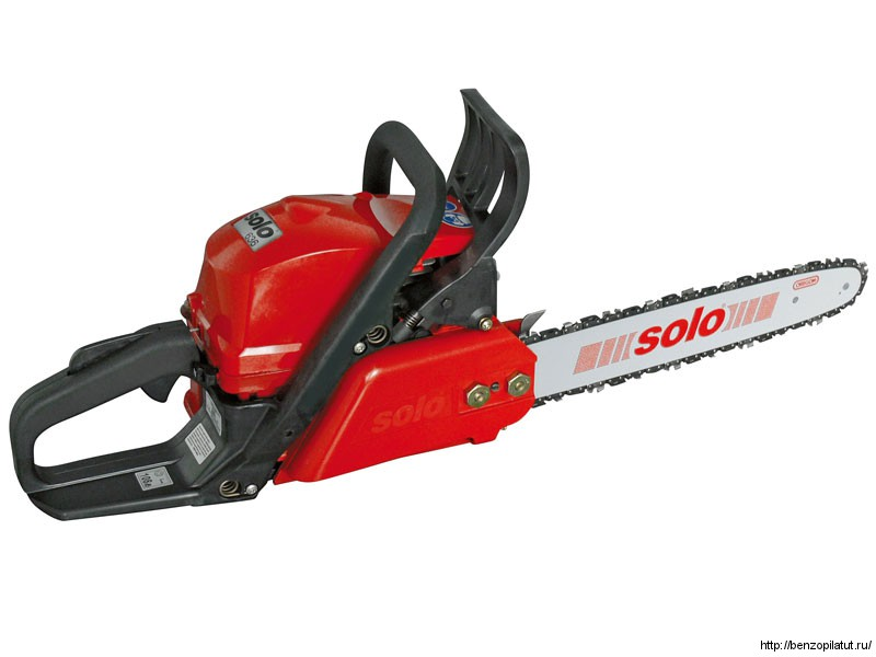Бензопила SOLO 636-35