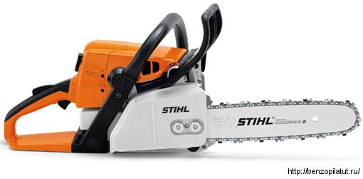 Stihl MS230