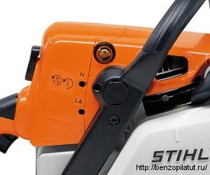 Stihl MS230 C-BE праймер
