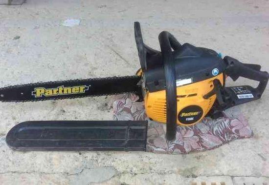 Partner 350