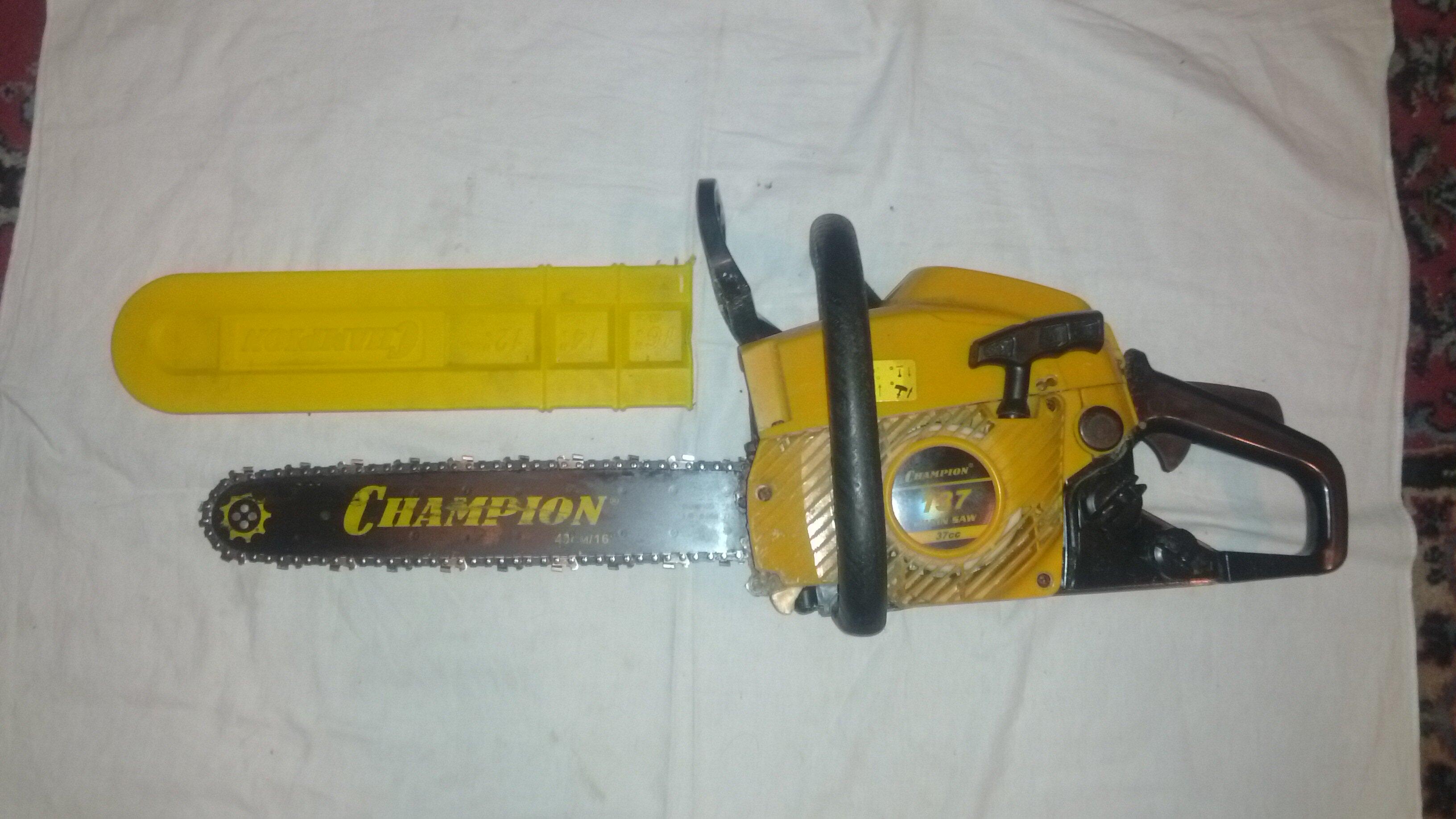 Чемпион-137