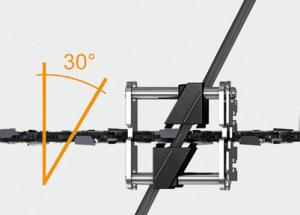 Заточное роликовое устройство Stihl FG4
