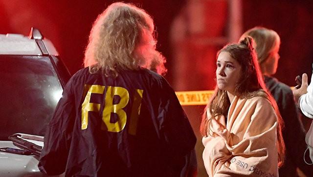 Очевидцы рассказали о стрелке в баре в Калифорнии   Свежие новости