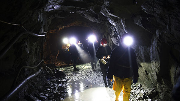 ВКазахстане взаброшенной шахте нашли тела трех человек