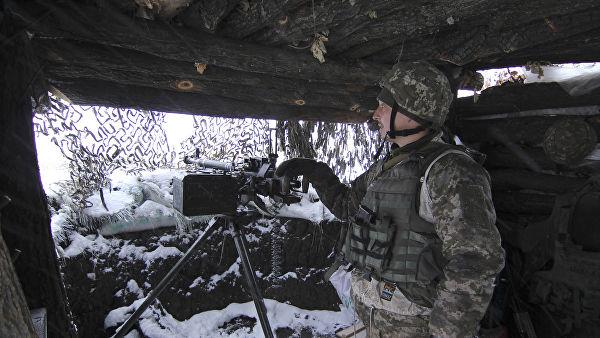 ВЛНРзаявили опяти обстрелах состороны украинских силовиков засутки