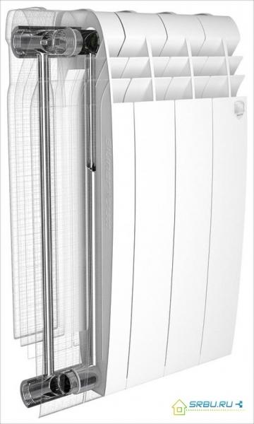 Виды радиаторов отопления, их достоинства и недостатки