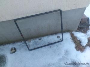 Самодельный очень точный отрезной станок из болгарки