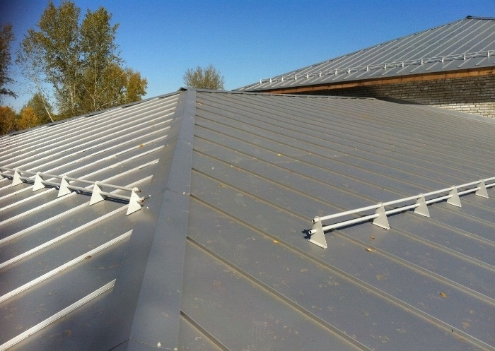 Устройство крыши веранды для дачного дома