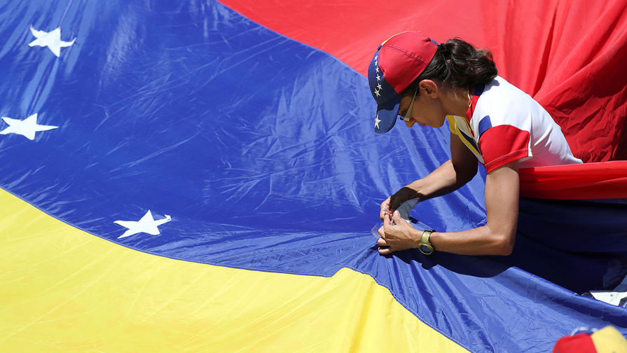 Венесуэльское правительство и оппозиция проведут переговоры в Норвегии