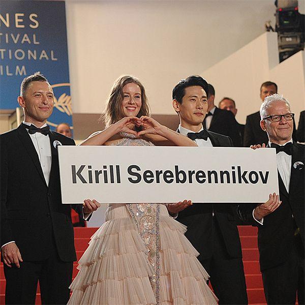 Кирилл Серебренников снимет новый фильм «Петровы в гриппе» по собственному сценарию