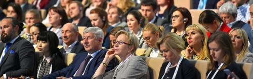 Проекты регионов обсудят на VIII Санкт-Петербургском культурном форуме