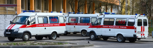 Новая подстанция скорой медицинской помощи в ТИНАО обеспечит 80 тысяч выездов ежегодно