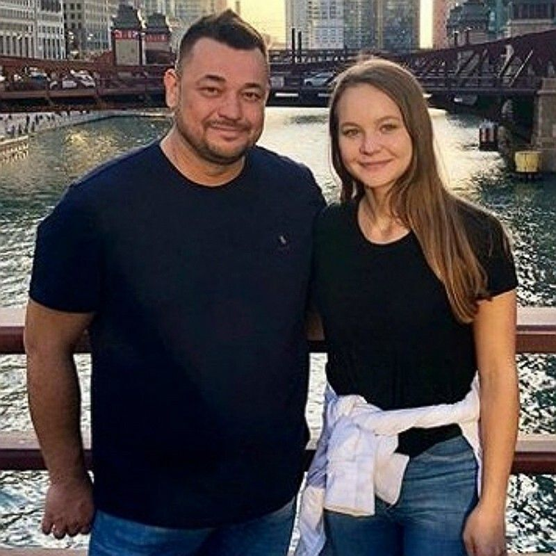 10-летняя дочь Сергея Жукова выпустила свой танцевальный клип