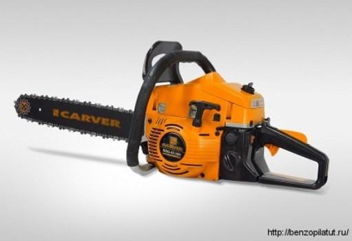 Carver RSG 45-18K